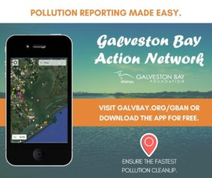 Introducing our new pollution reporting app!