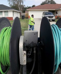Barbies, bacon grease and 'flushables' keep city sewer crews busy